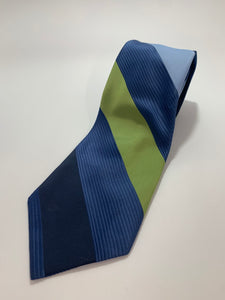 Vintage Damon Brand Tie 100% Imported Polyester