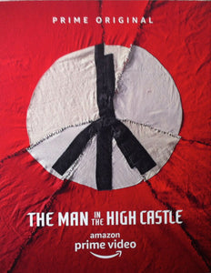 FYC 2019 The Man In The High Castle SEASON 3 Amazon Prime DVD