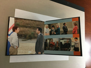 FYC 2019 ARRESTED DEVELOPMENT  DVD Pressbook Emmy