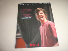 Load image into Gallery viewer, FYC 2018 TIG NOTARO HAPPY TO BE HERE-DVD-Netflix FYC