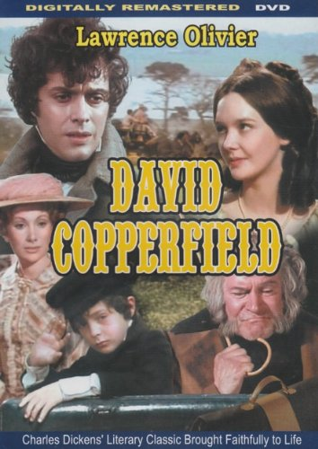 David Copperfield (DVD 2004 Color DIGVIEW Productions)
