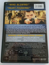 Load image into Gallery viewer, USED-The Bourne Identity (DVD Widescreen)  Collector's Edition
