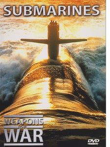 Submarines - Weapons of War No. 4 (DVD, 2006) #4