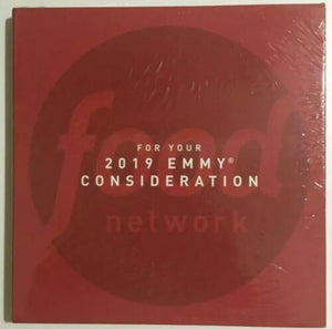 FYC 2019 FOOD NETWORK FYC 2019 Emmy DINERS DRIVE-INS DIVES Guy Fieri