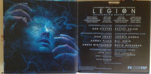 FYC 2018 LEGION For Your Consideration 2018-Pressbook