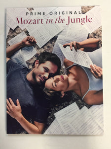 Mozart In The Jungle -2018 For Your Consideration-(DVD-2 disc) Axazon P