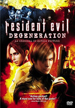 Load image into Gallery viewer, 3 Resident Evil, Degeneration, Damnation