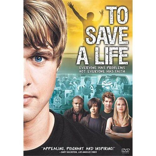 To Save a Life (DVD, 2010)