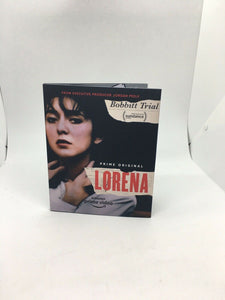 FYC 2019 Lorena  Amazon Prime D