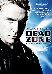 Dead Zone - The Complete Third Season DVD