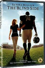 THE BLIND SIDE (DVD, 2009)