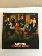 Load image into Gallery viewer, FYC 2019 ARRESTED DEVELOPMENT  DVD Pressbook Emmy