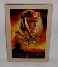Load image into Gallery viewer, LAWRENCE OF ARABIA 1962 (DVD-2 disc Set)  Peter O'Toole/Omar Sharif