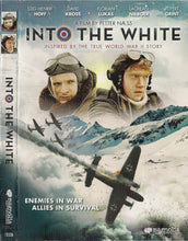 Load image into Gallery viewer, nto the White (DVD,2013) Rupert Grint/Florian Lukas/Lachlan Nieboer/Pet