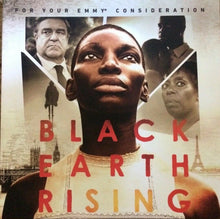 Load image into Gallery viewer, FYC 2019  BLACK EARTH RISING  1st First Season DVD (2) NETFLIX