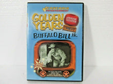 Load image into Gallery viewer, GOLDEN YEARS VOL 1 BUFFALO BILL JR. (DVD)  Telecast 1983-1984