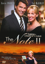 Load image into Gallery viewer, The Note, The Note II-The Note I11 (DVD)
