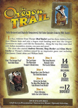 Load image into Gallery viewer, The Oregon Trail (DVD, 2010, 6-Disc Set)