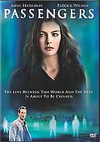 Passengers (DVD, 2009) Widescreen Anne Hathaway and Patrick Wilson