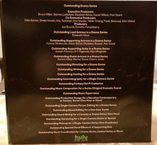 Load image into Gallery viewer, FYC 2018 The Handmaid's Tale-HULU-For Your Consideration Emmy (DVD-4 di