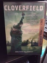 Load image into Gallery viewer, Cloverfield DVD (2008 Region 1) New secrets revealed by JJ Abrams