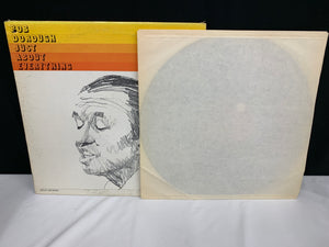 Bob Dorough *Just About Everything* LP