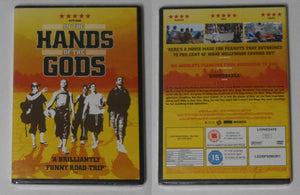 n the Hands of the Gods (DVD 2007)