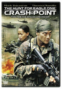 The Hunt for Eagle One: Crash Point DVD 2006