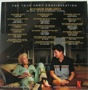 FYC 2019 SEX EDUCATION~COMPLETE SEASON ONE For Your Consideration-NETFLI