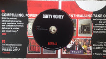 Load image into Gallery viewer, FYC 2018 DIRTY MONEY Emmy Consideration-DVD-Netflix