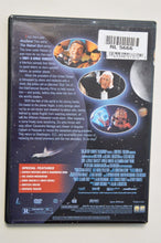 Load image into Gallery viewer, 2001: A Space Travesty (DVD, 2002) Leslie Nielsen