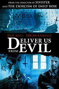 DELIVER US FROM EVIL (2014)Eric Bana Edgar Ramirez