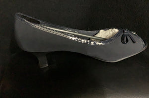 Life Stride Linette Midnight Micro Slip on Size 8