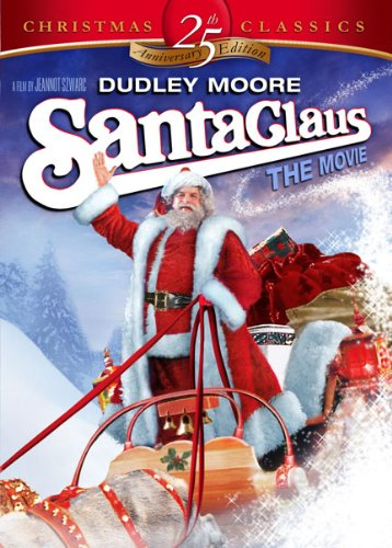 Santa Claus The Movie-Christmas Classics-25Th Anniversary Edition (DVD) Dudley M