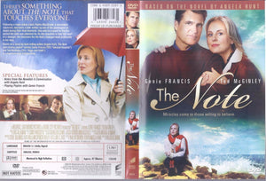 The Note, The Note II-The Note I11 (DVD)