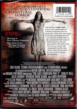 Load image into Gallery viewer, The Last Exorcism Part II (DVD)  Unrated Edition Includes Digital UltraV