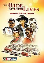 The Ride of Their Lives-Nascar (DVD 2009 (Region 1)  Narrated by Kevin C