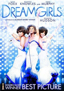 Dreamgirls Dream Girls (DVD, 2006 Region 1) Jamie Foxx, Beyonce Knowles,