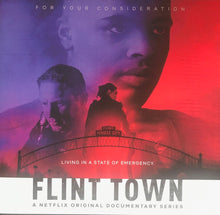 Load image into Gallery viewer, FYC 2018 FLINT TOWN Season 1-3 Episodes For Your Cofnsideration-Documentary DVD