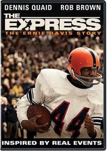 The Express: The Ernie Davis Story (DVD)