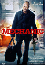 Load image into Gallery viewer, NEW The Mechanic (DVD, 2011) Jason Statham