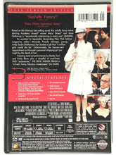 Load image into Gallery viewer, The Devil Wears Prada (DVD, 2006, Full Screen)  Ann Hathaway