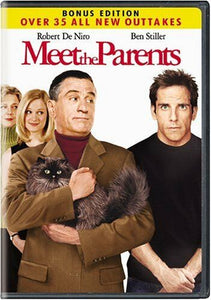 Meet the Parents (DVD, Special Edition)