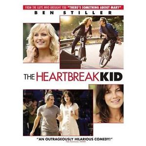 The Heartbreak Kid DVD 2007 Region 1