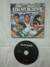 Load image into Gallery viewer, FYC 2019 ON MY BLOCK DVD (1) Pressbook EMMY NETFLIX