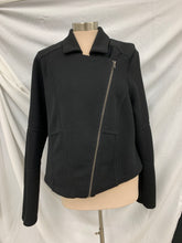 Load image into Gallery viewer, TORRID Black size 2 Womens Stretch Jacket