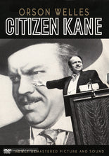 Load image into Gallery viewer, Citizen Kane (DVD, 1996, 2-Disc Set)