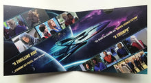 Load image into Gallery viewer, 2019 FYC The Orville DVD (1) Emmy Fox TV 2 episodes Identity Part 1 & 2