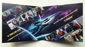 2019 FYC The Orville DVD (1) Emmy Fox TV 2 episodes Identity Part 1 & 2