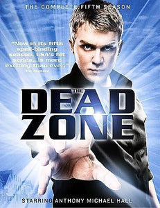 Dead Zone - The Complete Fifth Season DVD